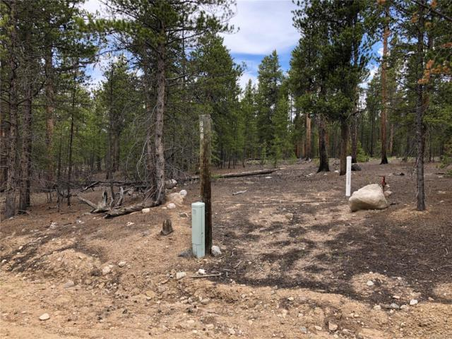 626 Peak View Drive, Leadville, CO 80461 (#6580000) :: Bring Home Denver with Keller Williams Downtown Realty LLC