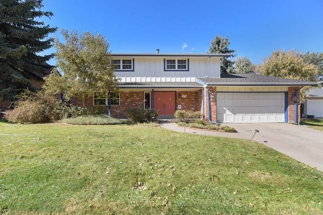 451 Ellis Way, Golden, CO 80401 (#6580042) :: HomePopper