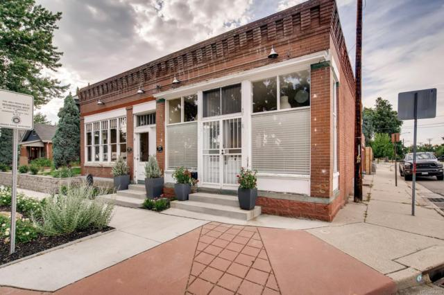 3301 W 33Rd. Avenue, Denver, CO 80211 (#6580133) :: The Heyl Group at Keller Williams