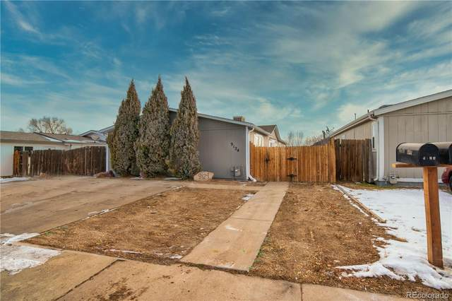 9124 Fontaine Street, Federal Heights, CO 80260 (#6580151) :: My Home Team