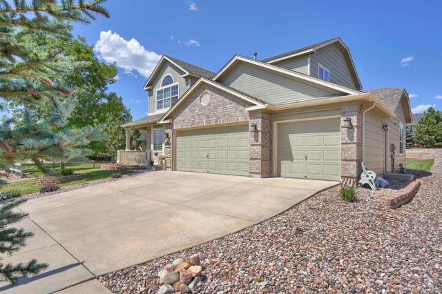 1924 Coldstone Way, Colorado Springs, CO 80921 (#6580402) :: House Hunters Colorado