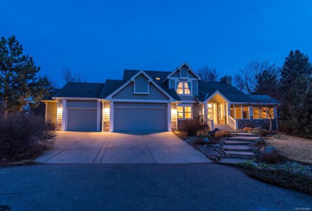 431 W Spruce Lane, Louisville, CO 80027 (MLS #6581066) :: 8z Real Estate