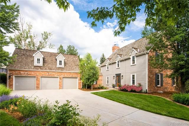 5 Doral Lane, Littleton, CO 80123 (MLS #6581067) :: Clare Day with Keller Williams Advantage Realty LLC