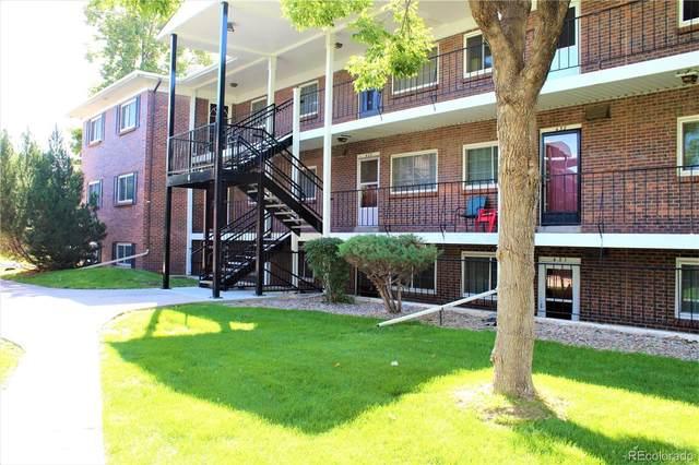 6800 E Tennessee Avenue #421, Denver, CO 80224 (#6581866) :: Sultan Newman Group