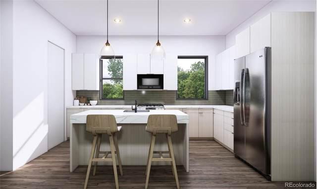 635 Inca Street #4, Denver, CO 80204 (MLS #6582375) :: 8z Real Estate