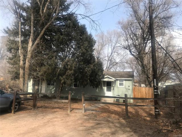 2520 E Dale Street, Colorado Springs, CO 80909 (#6582475) :: Wisdom Real Estate