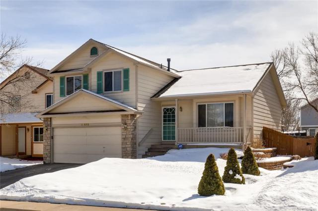 11492 W Parkhill Drive, Littleton, CO 80127 (MLS #6582639) :: 8z Real Estate