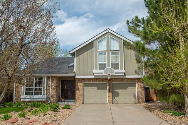 2697 W Long Place, Littleton, CO 80120 (#6582668) :: The DeGrood Team