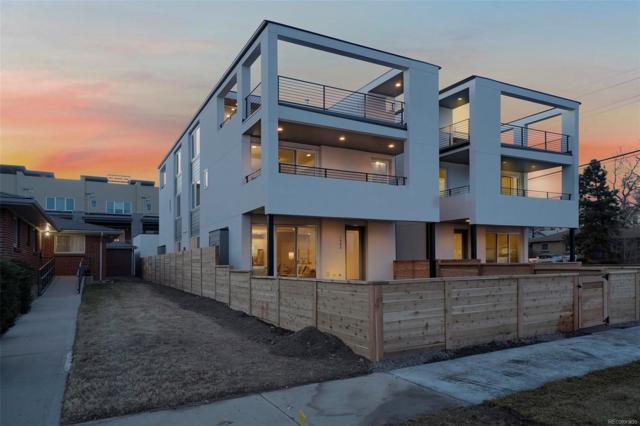1945 N Grove Street, Denver, CO 80204 (#6582778) :: 5281 Exclusive Homes Realty