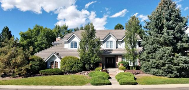 2170 S Parfet Drive, Lakewood, CO 80227 (#6582797) :: The Gilbert Group