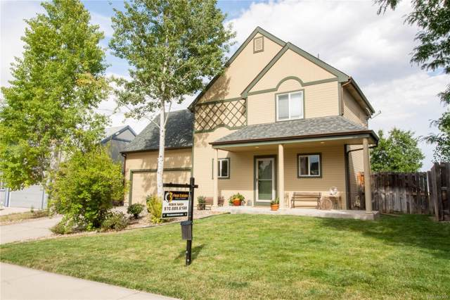 6126 Polaris Drive, Fort Collins, CO 80525 (MLS #6583524) :: 8z Real Estate