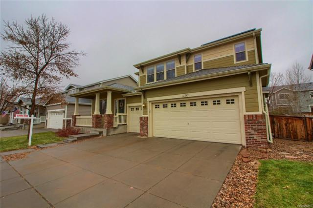 12285 Kalispell Street, Commerce City, CO 80603 (#6583578) :: The Heyl Group at Keller Williams