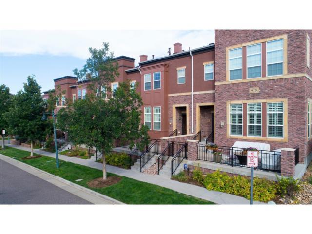 925 Brookhurst Avenue E, Highlands Ranch, CO 80129 (MLS #6583657) :: 8z Real Estate