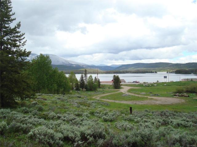 12707 U.S. Highway 34 Highway, Grand Lake, CO 80447 (MLS #6583955) :: 8z Real Estate