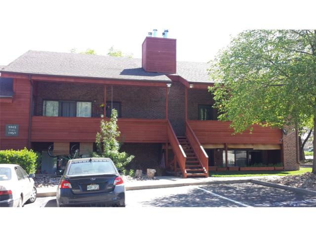 1949 Centennial Drive, Louisville, CO 80027 (MLS #6584043) :: 8z Real Estate