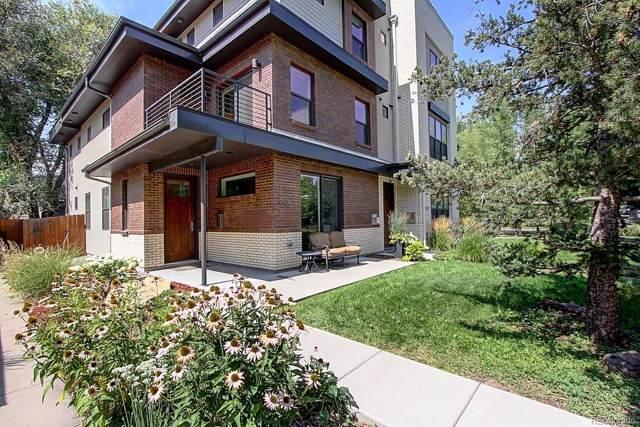 2055 Newton Street, Denver, CO 80211 (#6584298) :: RazrGroup