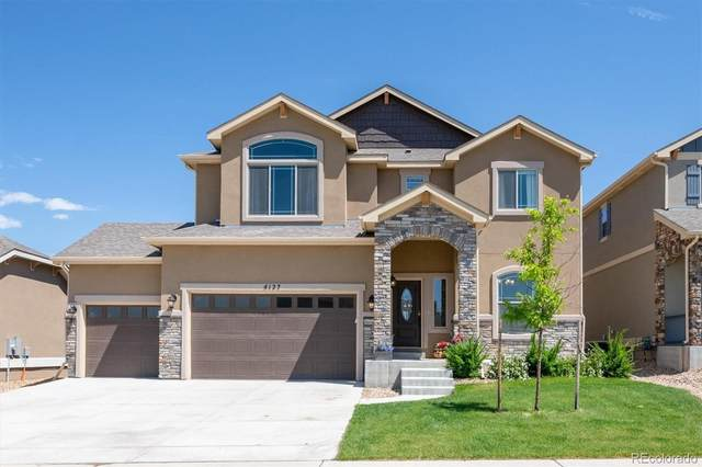 4127 Pennycress Drive, Johnstown, CO 80534 (#6584369) :: The DeGrood Team