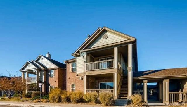 23405 E 5th Place #204, Aurora, CO 80018 (#6584470) :: The Heyl Group at Keller Williams