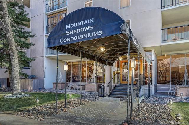 2 Adams Street #110, Denver, CO 80206 (#6584836) :: Bring Home Denver with Keller Williams Downtown Realty LLC