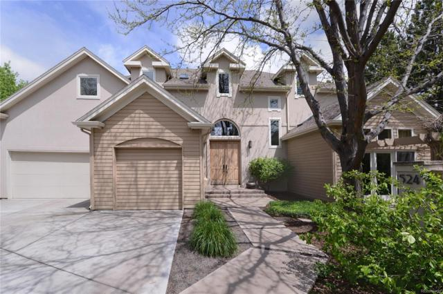 524 Spring Canyon Court, Fort Collins, CO 80525 (MLS #6585109) :: 8z Real Estate