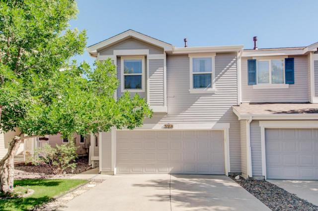 5384 S Picadilly Court, Aurora, CO 80015 (MLS #6585623) :: 8z Real Estate