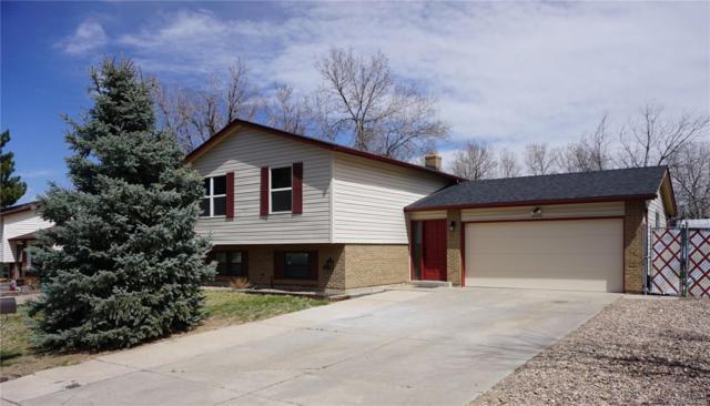 2544 S Crystal Street, Aurora, CO 80014 (#6585769) :: Wisdom Real Estate