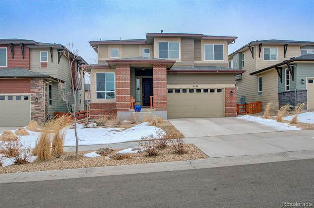 9424 Kilmer Way, Arvada, CO 80007 (#6585878) :: Bring Home Denver with Keller Williams Downtown Realty LLC
