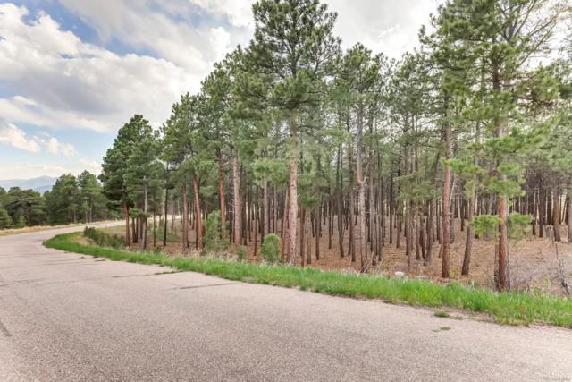17450 Minglewood Trail, Monument, CO 80132 (#6586497) :: Group 46:10 - Denver