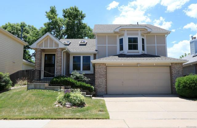 9076 W Wisconsin Avenue, Lakewood, CO 80232 (#6586644) :: The HomeSmiths Team - Keller Williams