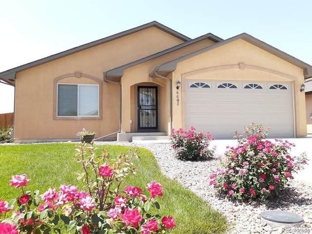 4403 Cherylwood Lane, Pueblo, CO 81008 (#6586807) :: Venterra Real Estate LLC