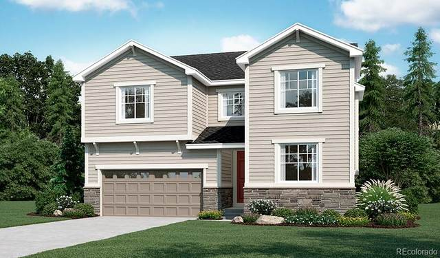 9811 Uravan Street, Commerce City, CO 80022 (#6587162) :: Mile High Luxury Real Estate