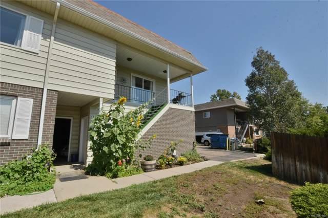 9926 Lane Street, Thornton, CO 80260 (MLS #6587290) :: Keller Williams Realty