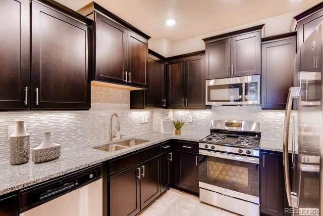 12920 Jasmine Street B, Thornton, CO 80602 (#6588063) :: The Peak Properties Group