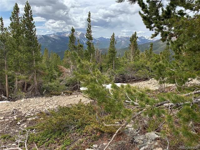 3334 Alaska Mc, Monarch, CO 81201 (#6588581) :: The DeGrood Team