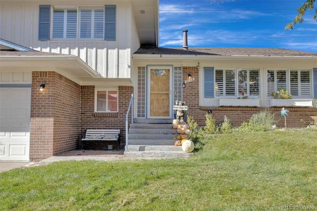 2773 S Quince Street, Denver, CO 80231 (MLS #6588750) :: Neuhaus Real Estate, Inc.