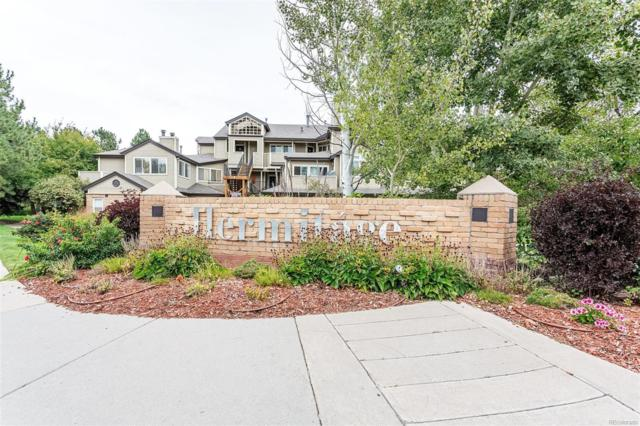 6001 S Yosemite Street F205, Greenwood Village, CO 80111 (#6588762) :: The Griffith Home Team