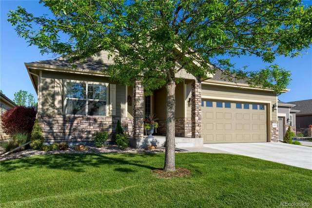2927 Purgatory Creek Drive, Loveland, CO 80538 (MLS #6588944) :: 8z Real Estate