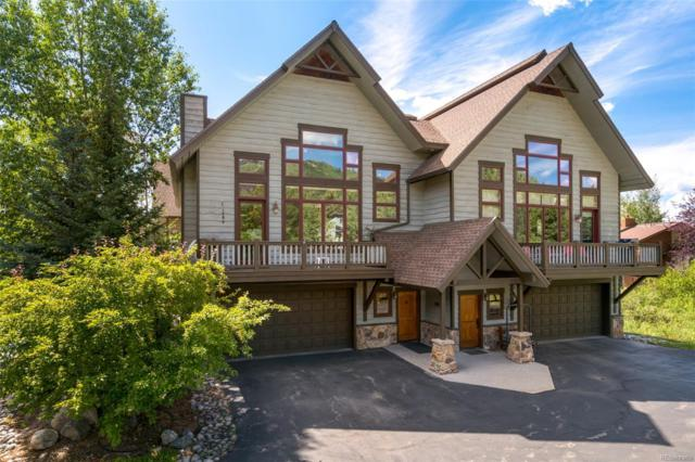 1714 Alpine Vista Court #2, Steamboat Springs, CO 80487 (#6589005) :: The Healey Group