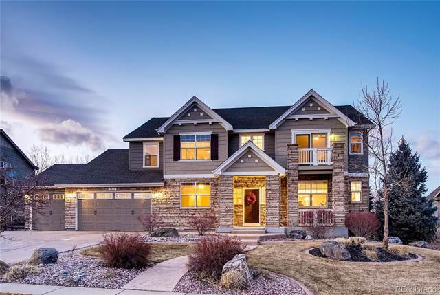 7663 Yule Court, Arvada, CO 80007 (#6589054) :: The Gilbert Group