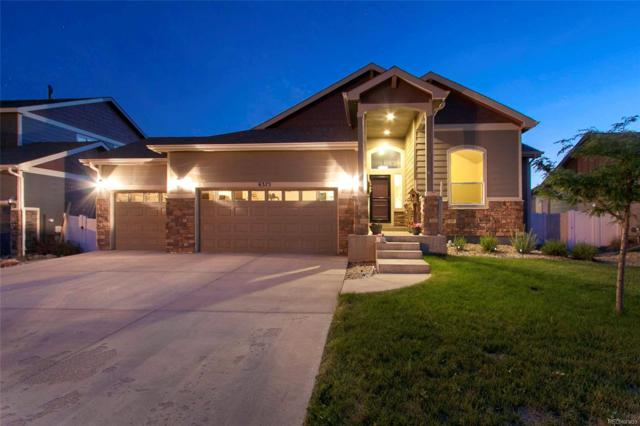 6375 Tongass Avenue, Loveland, CO 80538 (#6589249) :: Structure CO Group