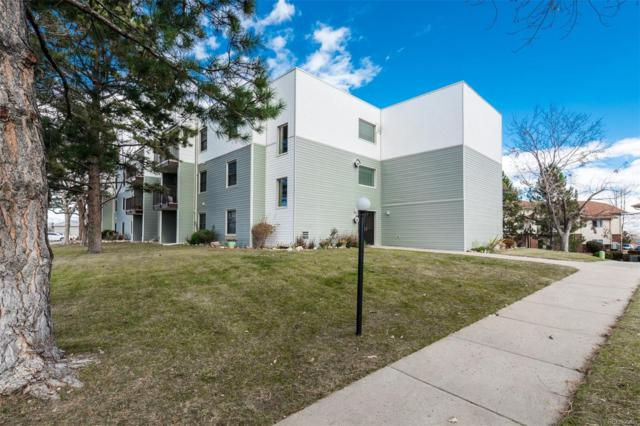 1383 W 88th Avenue #301, Thornton, CO 80260 (#6589561) :: The Heyl Group at Keller Williams