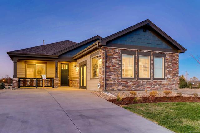 689 Brennan Circle, Erie, CO 80516 (#6589594) :: HomePopper