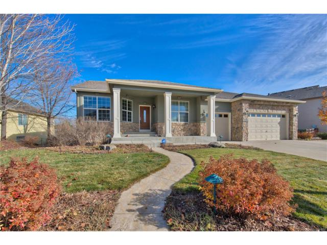 11752 Ashton Road, Longmont, CO 80504 (#6589711) :: The Healey Group