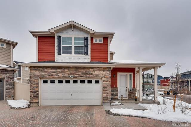 8060 E 128th Place, Thornton, CO 80602 (MLS #6589889) :: 8z Real Estate