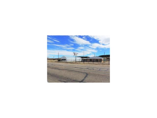 25462 Jj Const Hwy 160, Walsenburg, CO 81089 (MLS #6589905) :: 8z Real Estate