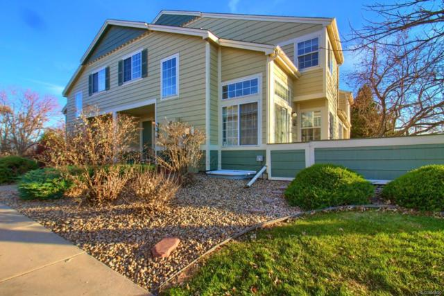 930 Button Rock Drive H45, Longmont, CO 80504 (#6590462) :: Colorado Home Finder Realty