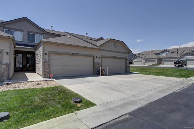20372 E Quincy Place, Centennial, CO 80015 (#6590700) :: Structure CO Group