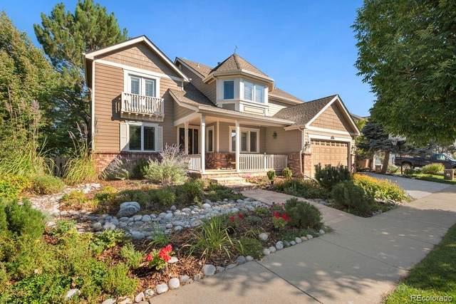 6297 W Prentice Avenue, Littleton, CO 80123 (#6590928) :: Own-Sweethome Team