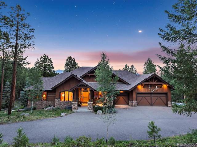 13744 Drake Court, Pine, CO 80470 (#6591081) :: The DeGrood Team