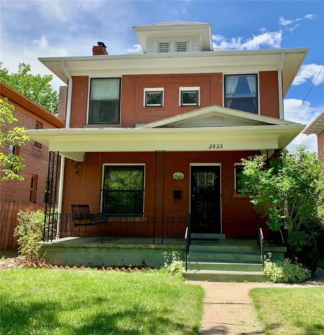 2825 N Gaylord Street, Denver, CO 80205 (#6591216) :: The HomeSmiths Team - Keller Williams